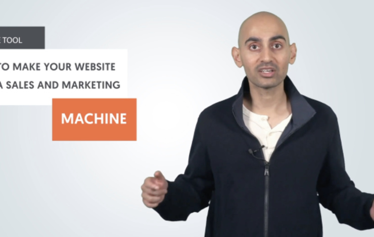 Neil Patel, Keap Pro, business automation, marketing automation