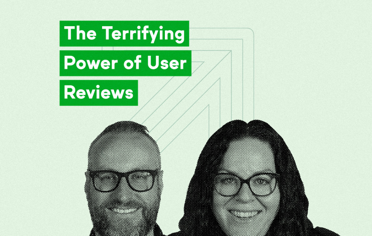 Small Biz Buzz Podcast-093-The Terrifying Power of User Reviews