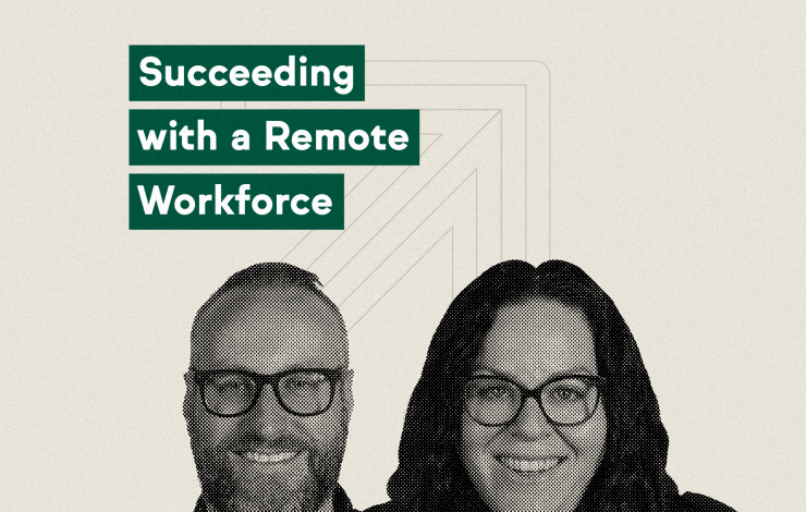 Small Biz Buzz Podcast-092–Succeed With a Remote Workforce