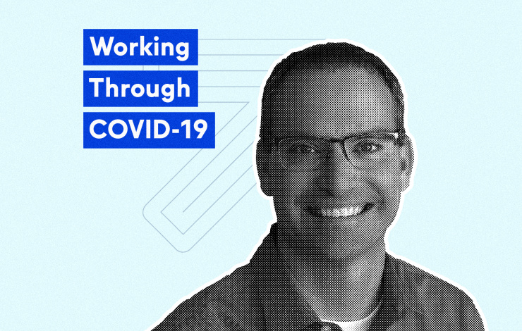 Small Biz Buzz—100—Clate Mask—How to adapt your small business through COVID-19