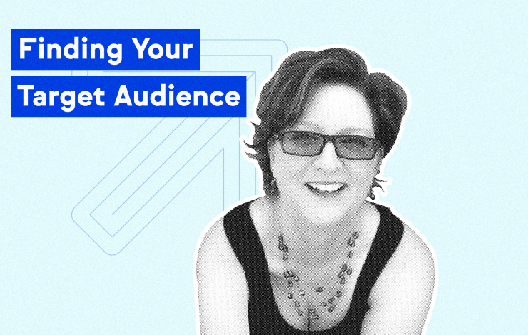 Small Biz Buzz—103—Susan Baier—Finding Your Target Audience