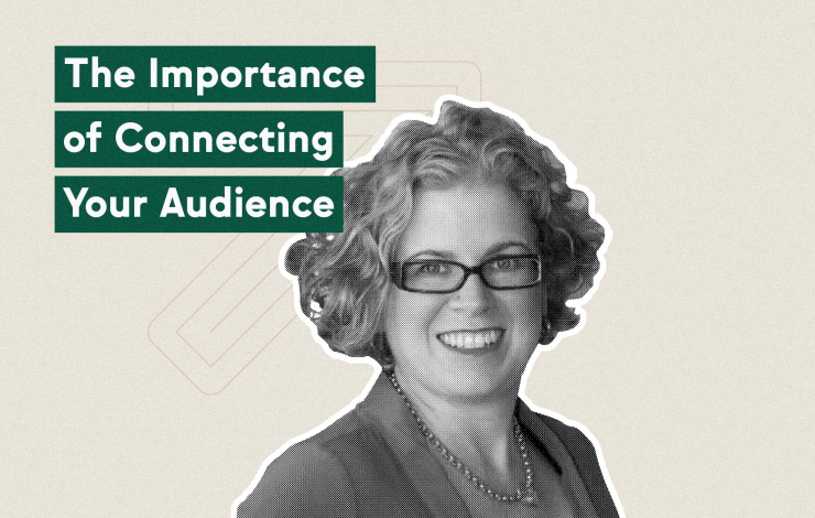 Small Biz Buzz—107—Mel Kettle—The Importance of Connecting Your Audience