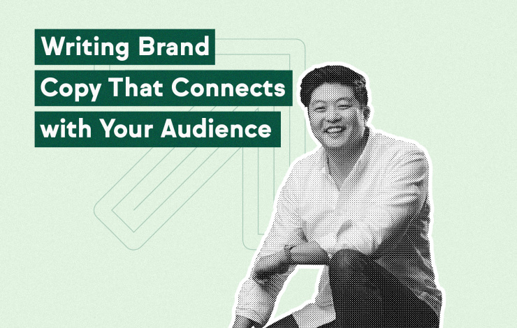 Small Biz Buzz—108—Mike Kim—Writing Brand Copy that Connects with Your Audience