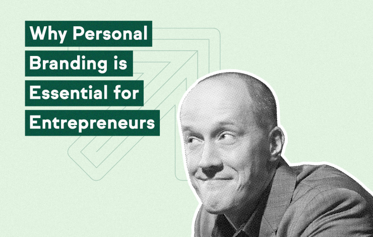 Small Biz Buzz—115—Chris Ducker—Why Personal Branding is Essential for Entrepreneurs
