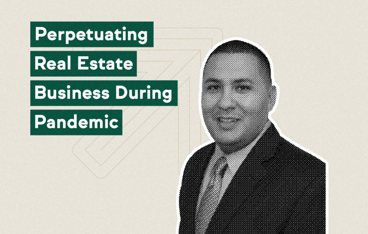 Small Biz Buzz—114—Frank Gerola—Perpetuating Real Estate Business During a Pandemic