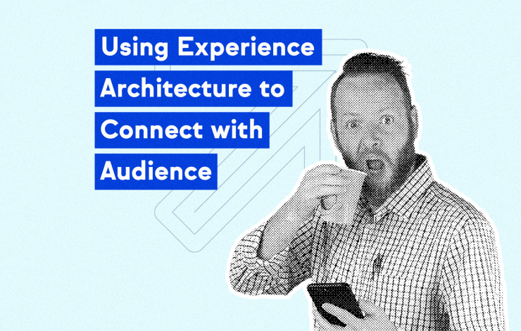 Small Biz Buzz—117—Josh Collins—Using Experience Architecture to Connect with Audience
