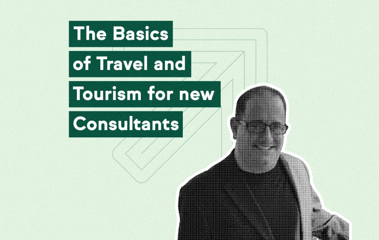 Small Biz Buzz—118—Don Capparella—The Basics of Travel and Tourism for New Consultants