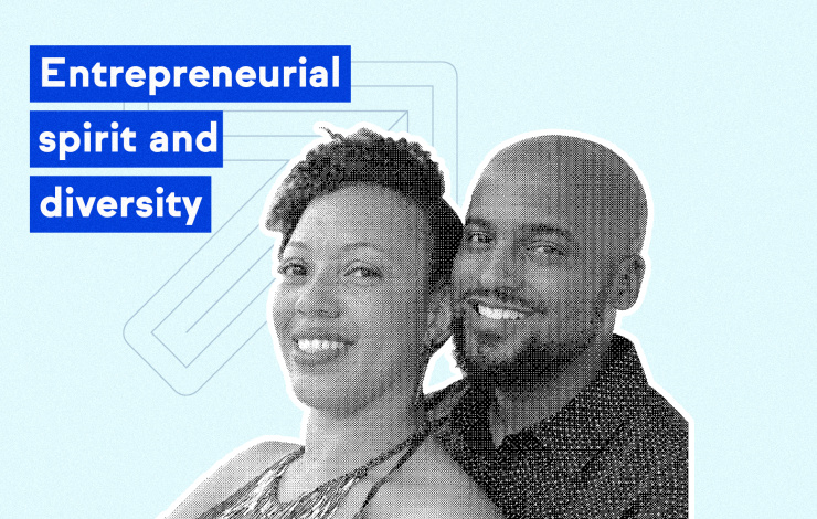 Small Biz Buzz—119—Ronnie & Lamar Tyler—Entrepreneurial Spirit and Diversity