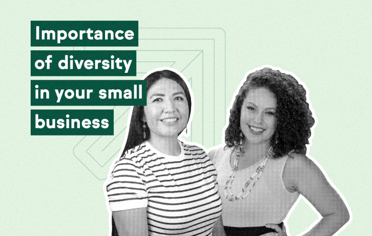 Small Biz Buzz—120—IndigenousCC—Importance of Diversity in your Small Business
