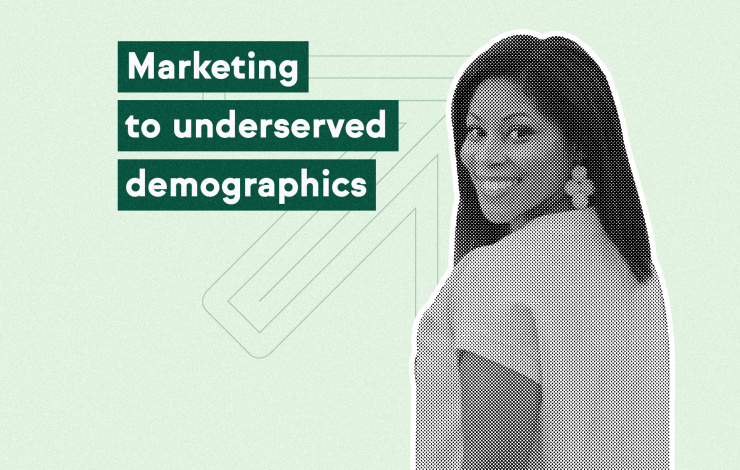 Small Biz Buzz—123—Amber Anderson—Curated marketing to underserved demographics