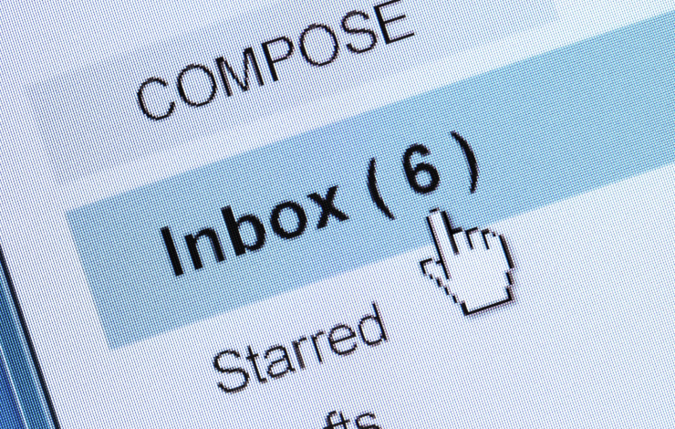 email marketing management