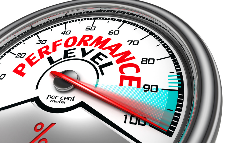 Sales performance reviews: 5 best practices to optimize performance