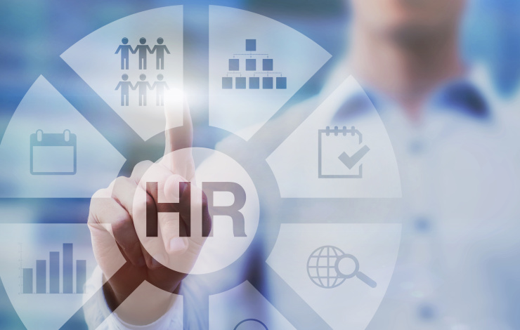 Five cybersecurity considerations for HR in the COVID-19 era
