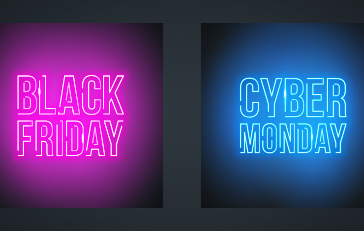 Using the right tools for your Black Friday and Cyber Monday promotions