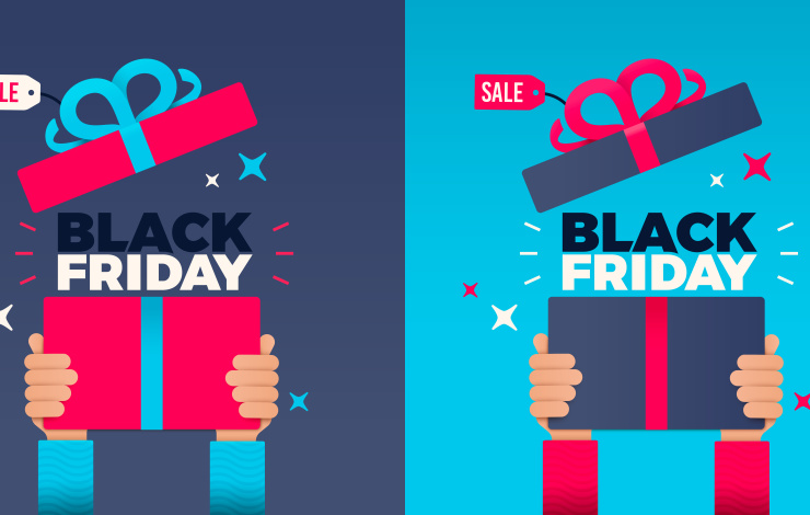 7 tactics to increase your Black Friday and Cyber Monday sales