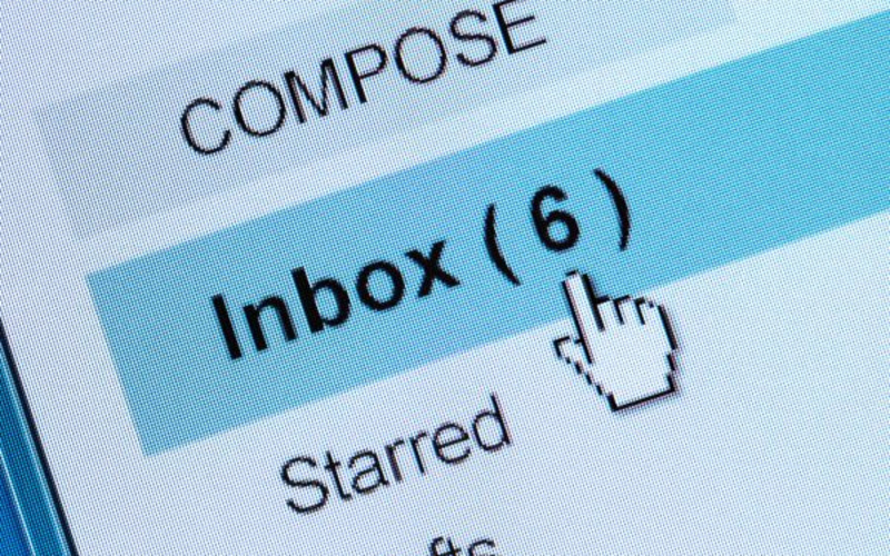 Email tips during a pandemic