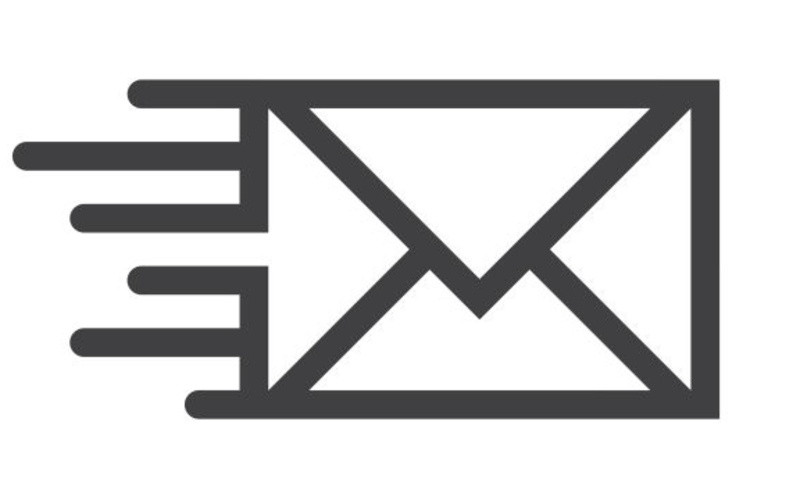 email and algorithm