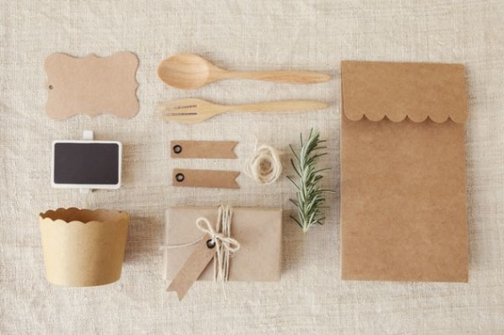 small business packaging