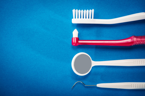 Toothbrush dental care