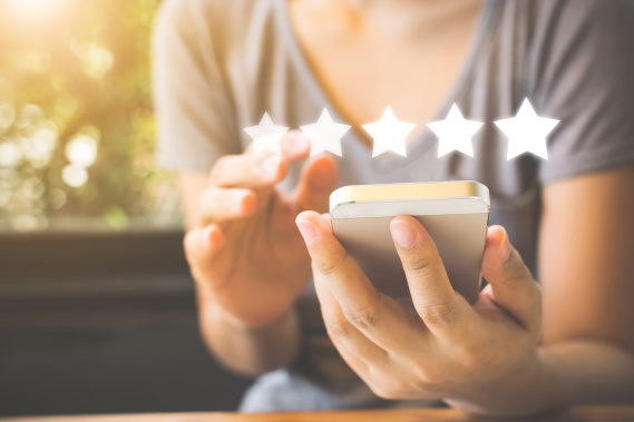 How to get hundreds of 5-star reviews for your ecommerce store