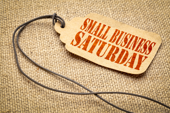10 Small Business Saturday ideas to generate more customers