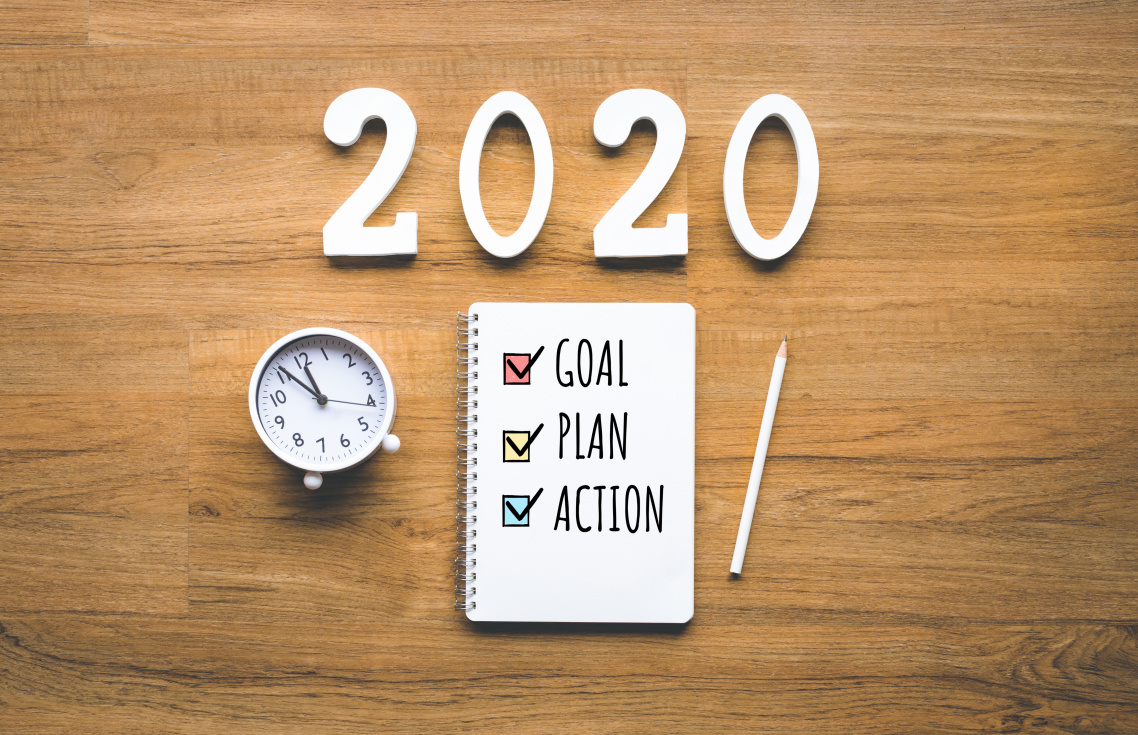 7 Sales Goals You Should Set for Your Small Business in 2020
