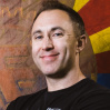 Headshot of Jeremy Jones, Funktional Fitness.
