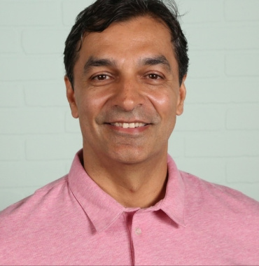 Picture of Rajesh Bhatia