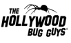 Logo for The Hollywood Bug Guys