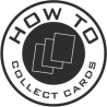 Logo of How To Collect Cards