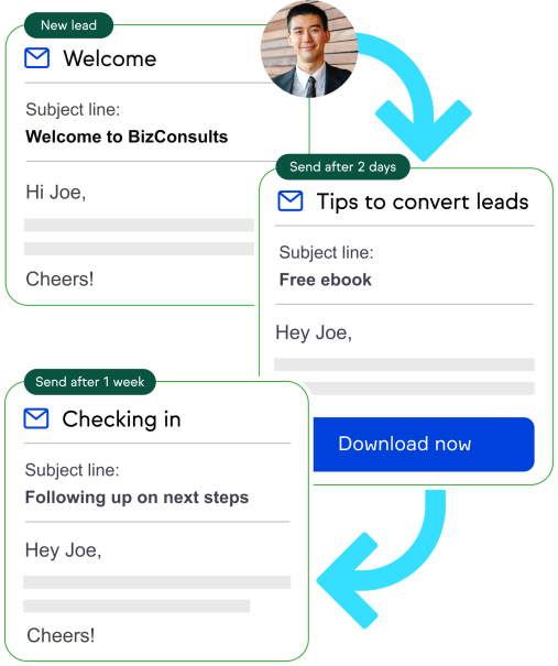 Email Followup Workflow