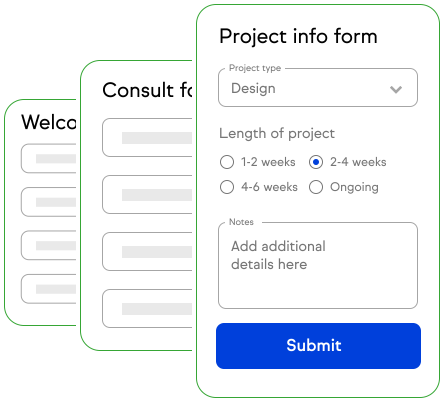 Multiple versions of Smart Forms