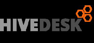 HiveDesk logo