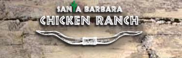 Santa Barbara Chicken Ranch logo